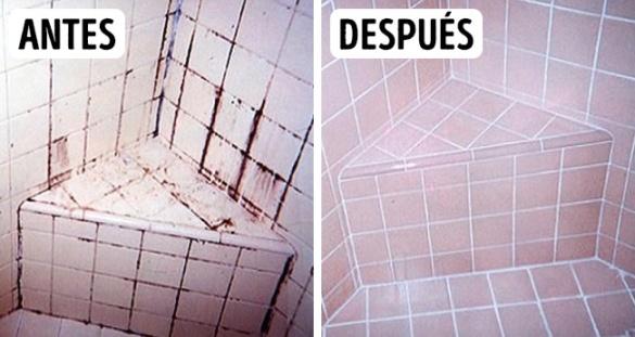 juntas azulejos